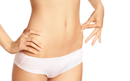 Keep the fat off New research suggests tummy tucks can lead to lasting weight loss